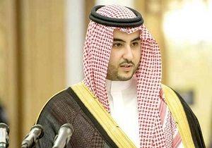 واکنش نخستین مقام سعودی به ناآرامیهای ایران