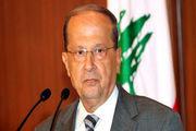 رئیس جمهور لبنان: اعمال فشار آمریکا را نمیپذیریم