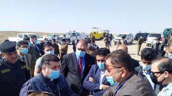 هیئتی از واتیکان به عراق سفر کردند
