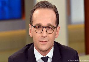 انتقاد وزیر امور خارجه آلمان از سیاستهای روسیه