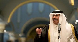واکنش یک مقام اماراتی به شکایت قطر