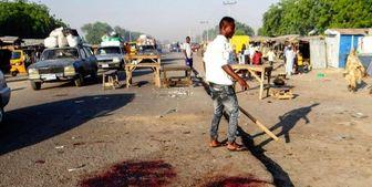 کشته شدن 30 نفر در حمله «بوکوحرام»