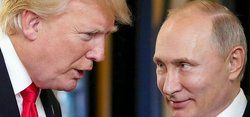 پوتین به ترامپ امید دارد
