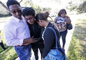 رد شدن لایحه ممنوعیت حمل سلاح در فلوریدا