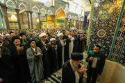 نماز جمعه کربلا را به دلیل شیوع کرونا لغو شد