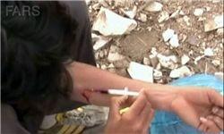 سوء مصرف مواد در ۷۳ درصد مردان و ۲۷ درصد زنان
