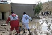 امداد رسانی به بیش از 10هزار سیل زده در سیستان و بلوچستان
