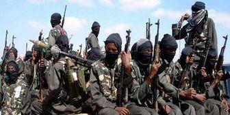 کشته شدن هشت عضو «الشباب»