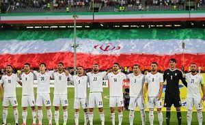 لیست بازیکنان تیم ملی برای حضور در جام جهانی روسیه