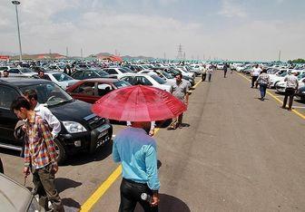 قیمت خودرو آزاد می شود؟