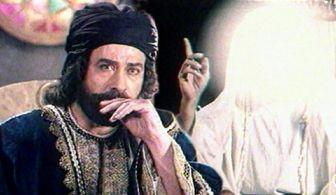 بازیگر ایرانی که با تلفظ آمریکایی اش نقشی ماندگار را ثبت کرد