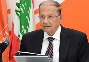 درخواست رئیسجمهورلبنان از ارتش