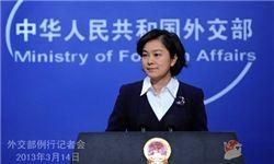 چین، پیروزی حسن روحانی را تبریک گفت