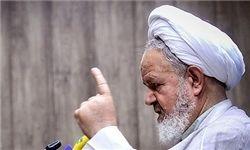 سعیدی: انقلاب اسلامی یک قدرت بالنده و طوفنده در دنیاست
