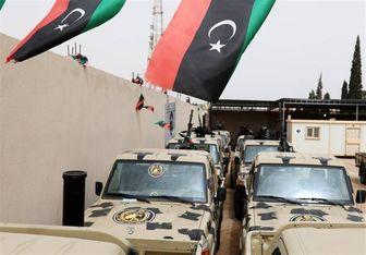 مشارکت نظامیان مصری و اماراتی در درگیری های لیبی