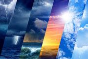 آخرین وضع آب و هوای کشور در بیست و نهم اردیبهشت ۹۸