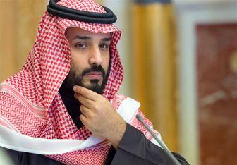 افشای شرط آمریکا برای به پادشاهی رسیدن بن سلمان