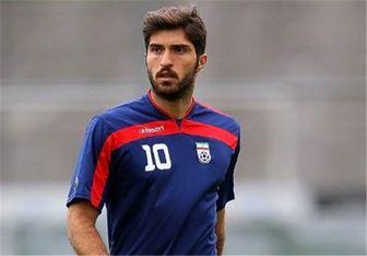 بهترین گلزن سوپر لیگ یونان از انگیزه اش برای بازی در تیم ملی ایران می گوید