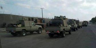 فرمانده نظامی نیروهای متحد امارات در یمن کشته شد