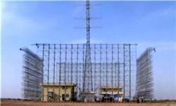 سامانه راداری «سپهر» امنیت تمامی حریم هوایی ایران را تأمین میکند