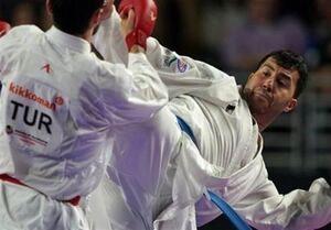 ۵ مدعی برای مدال طلا مبارزه میکنند، ۲ کاراته کا برای برنز