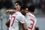 لغو حضور تیم ملی فوتبال در تورنمنت چین