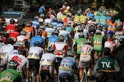 دوچرخه سواران به قهرمانی آسیا اعزام نمیشود