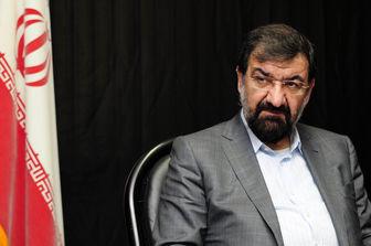 واکنش محسن رضایی به جنایات عربستان