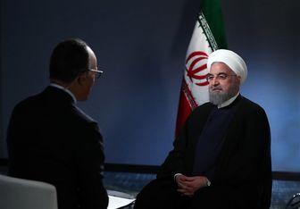 روحانی: موشک ربطی به برجام ندارد