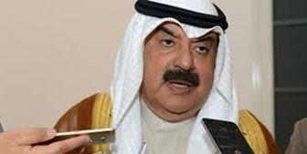 تأکید کویت بر حمایت مطلق از عربستان سعودی