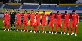 واکنش AFC به لغو دیدار تدارکاتی ایران مقابل مالی +عکس