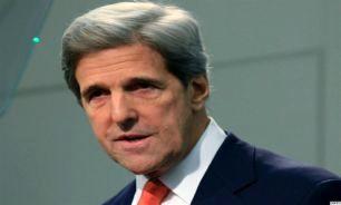 واکنش آمریکایی ها به وقوع زمین لرزه در ایران