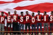 پرسپولیس ششمین تیم پرطرفدار جهان/عکس