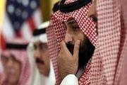 تلاش ناکام ولیعهد سعودی برای توقف تاثیر ایران در منطقه