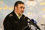 فرمانده ناجا: مردم پلیس را دوست دارند