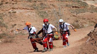 توصیههای هلال احمر برای کاهش بروز حادثه در کوهستان