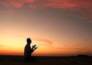 دعای روز سیزدهم ماه مبارک رمضان+صوت