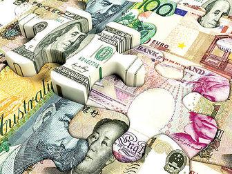 نرخ ۲۳ ارز صعودی شد/قیمت روز ارزهای دولتی در 16 شهریور 98
