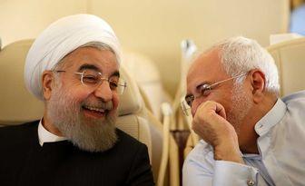 روحانی و ظریف راهی ترکیه می شوند