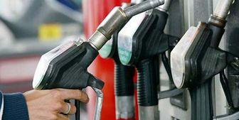 بنزین در مسیر واردات