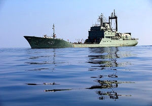 عبور کشتیهای جنگی آمریکایی از تنگه تایوان