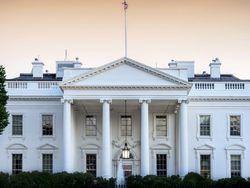 یک موش کاخ سفید را بهم ریخت! /عکس
