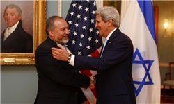 دفاع تمام قد وزرای اسرائیل از کری