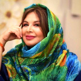 حجاب کامل «شهره سلطانی»/ عکس