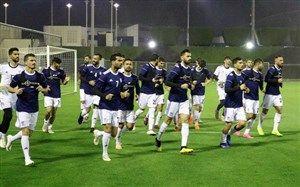 گزارش رسانه بلژیکی  از مصدومیت بازیکن تیم ملی فوتبال ایران!