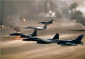 حمله جنگندههای سعودی به کنسولگری روسیه
