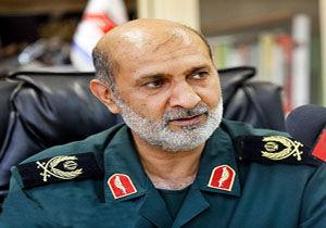 واکنش قاطع مقام سپاه به ادعاهای آمریکا