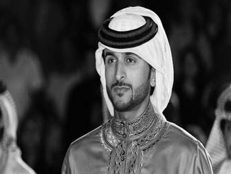کشمکش انگیلس و آل خلیفه برسر شاهزاده بحرینی