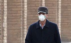 کیفیت هوای پایتخت ناسالم شد