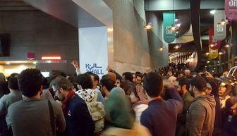 روز شلوغ جشنواره فیلم کوتاه/ اکران به سانس های فوق العاده کشید